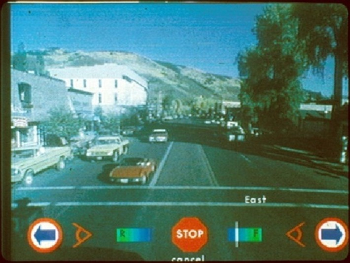 The Aspen Movie Map Beat Google Street View by 28 Years | Motherboard | Machinimania | Scoop.it