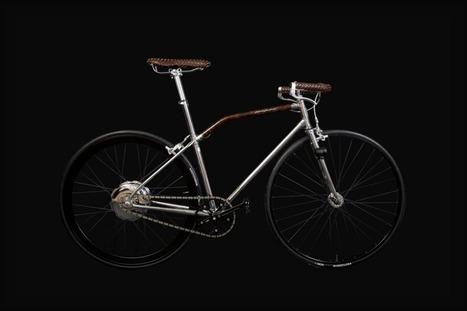 Pininfarina Fuoriserie : le vélo à 11 300$ de 43Milano - Le Journal du Geek | Fixies & Single | Scoop.it