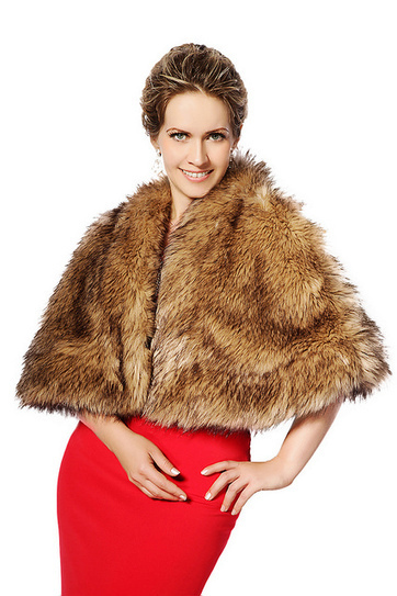 furmessca | Comfortable faux fur coat fashion | Scoop.it