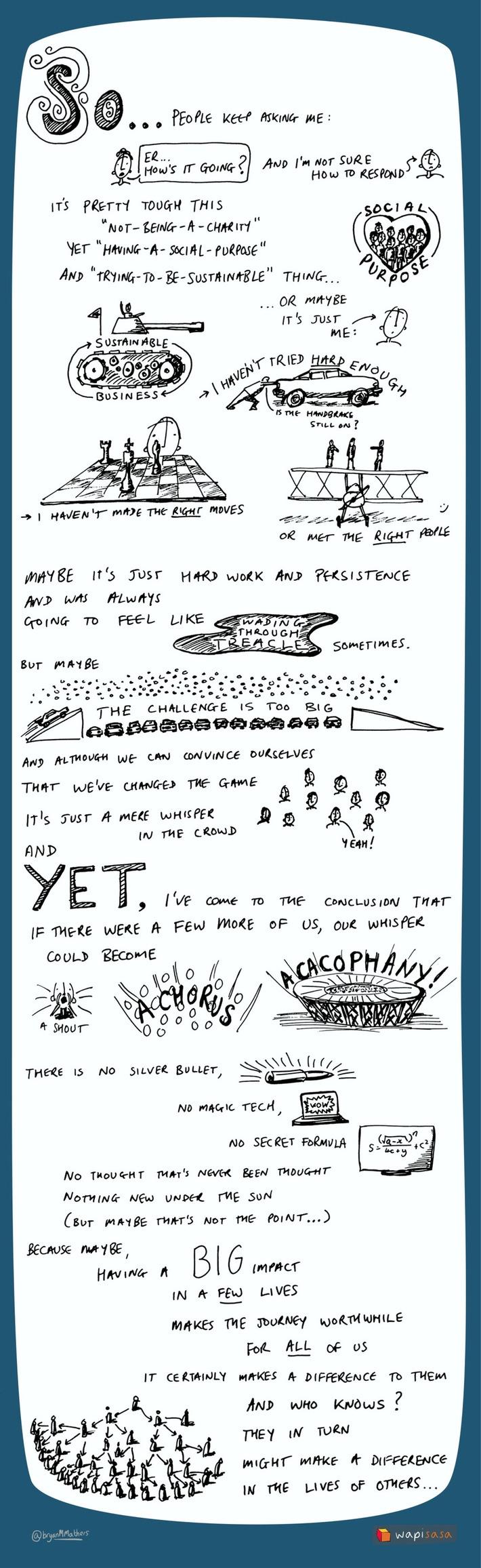 Bryan Mathers - Visual Thinkery | Coaching Leaders | Scoop.it