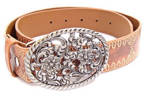 Are You Trendy? Get the Right Belt Buckles Affordably - FusioniStar | Fashion | Scoop.it