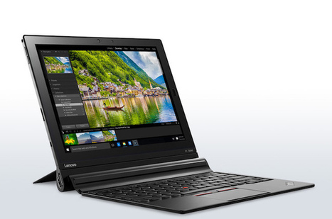 Thinking of buying a Surface? Try a modular OLED Thinkpad first | Keeping up with Ed Tech | Scoop.it