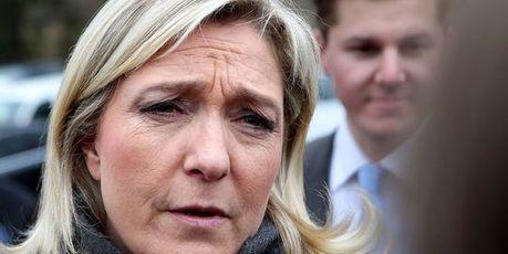 La leçon d'architecture d'un élu PS à Marine Le Pen | DevisGeneral | Scoop.it