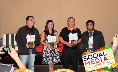 Jonha Revesencio, Speaker at Largest Social Media Influencers Gathering in Visayas Mindanao | SBWire | Social Media Recommendations | Scoop.it