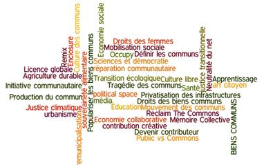 Les biens communs - Bibliothèque publique d'information | Médiathèques services aux jeunes publics après la classe | Scoop.it