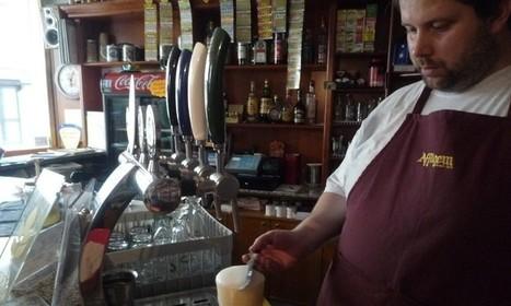 Come si spilla una birra? | Erika De Bortoli | birrachepassione | Scoop.it