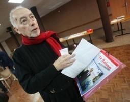 Marc Blondel, un frère à l'Orient éternel | « LA LUMIĒRE », le Blog franc et maçon de L'Express | Observatoire de la Laïcité du Val d'Oise | Scoop.it