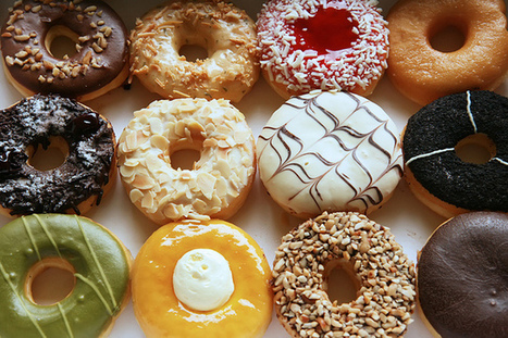 Bring Donuts: The Secret To Effective Customer Development | StartupTips | Scoop.it