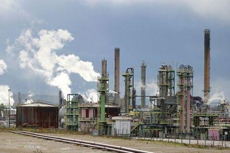 Petroplus: Murzuq Oil parle d'une «rencontre très constructive» avec Montebourg | Murzuq Oil Petroplus | Scoop.it