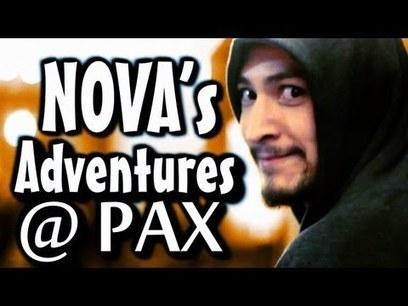 Nova's Adventures at PAX East 2012 Ep. 1 | DirectPayBiz | Scoop.it