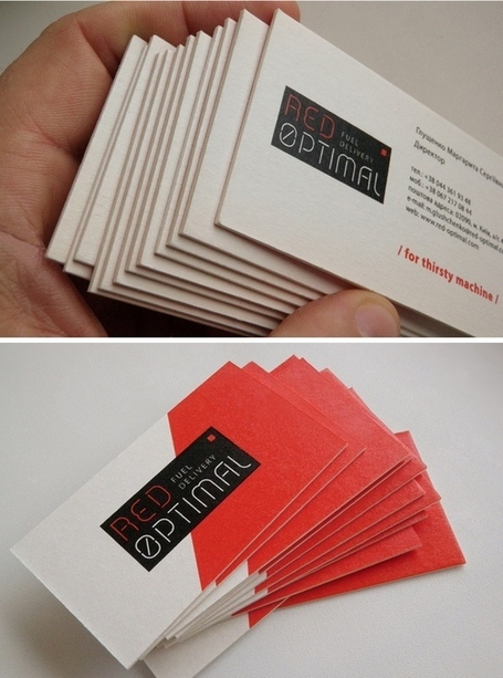 Your Personal Brand Is Important - 20 Examples of Effective Business Cards | Everything from Social Media to F1 to Photography to Anything Interesting. | Scoop.it