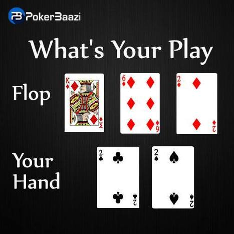 play online poker - CONTEST ALERT! Win FREE TICKETS for 15K GTD R+A at 11 PM and 10K GTD Freezeout at 1 AM ( Not one but tickets to two tournaments). Read the description carefully before answering   online poker in India   Scoop.it