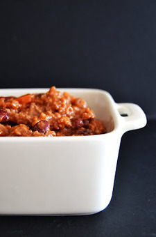 Sabores da Alma: Chili con Carne | Foodies | Scoop.it