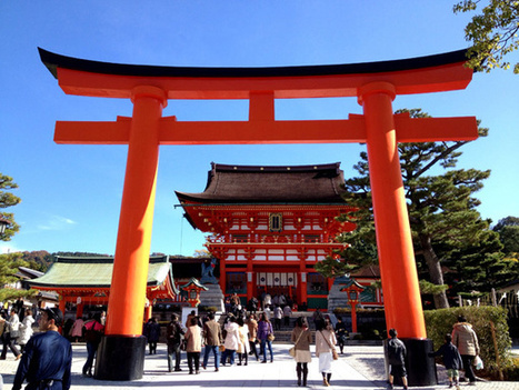 How to Teach English in Japan - Suitcase Stories   Luxury Travel   Scoop.it