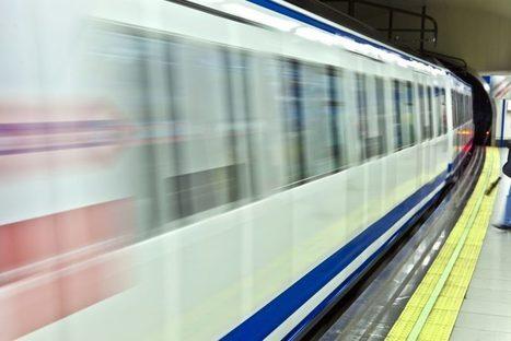 Tunel Energy: la idea española para obtener energía del metro... | Estos días me ha interesado ... | Scoop.it