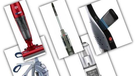 5 Best Hardwood Floor Vacuum Cleaners - GosuReviews.com | 5 Best Hardwood Floor Vacuum Cleaners | Scoop.it