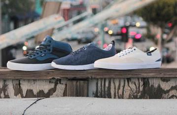 Vans OTW célèbre le style californien avec la collection capsule « Block » | Sneakers | Scoop.it