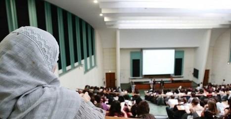 Voile à l'université : Jean-Loup Salzmann s'indigne du rapport du HCI | | Enseignement Supérieur et Recherche en France | Scoop.it