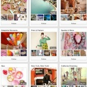 Why Retailers Love Pinterest | Pinterest | Scoop.it