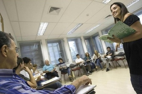Oficio de extranjero: profesores de español en temporada alta   Todoele - ELE en los medios de comunicación   Scoop.it