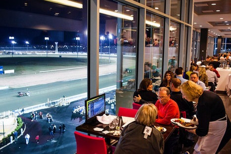 New York Racing Association takes a long shot on the horses | Wall Street Journal | CALS in the News | Scoop.it