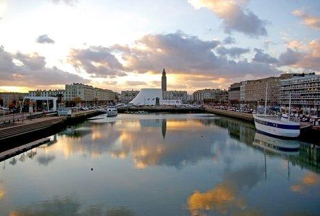 Agence du Palais : tout l'immobilier du Havre | Actualités immobilières en France | Scoop.it
