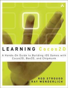 Learning Cocos2D Book Giveaway! | Ray Wenderlich | iOS development | Scoop.it
