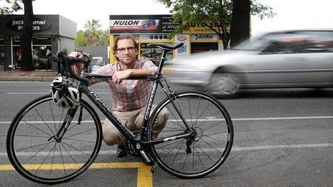 Every school student should learn about bicycle safety, Bike SA says - NEWS.com.au | Melbourne Cycling | Scoop.it