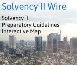 Industry launches Solvency II asset data exchange template   Middle et back-office financier   Scoop.it