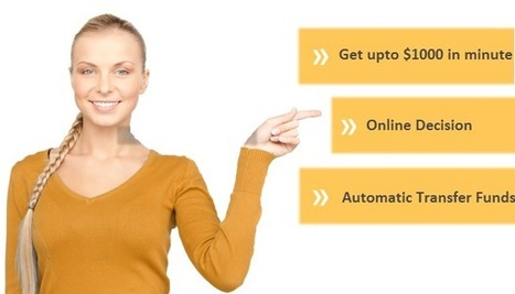 Long Term Loans Very Quick And Affordable | Long Term Loans Canada - No Fee, No Paperworks | Scoop.it