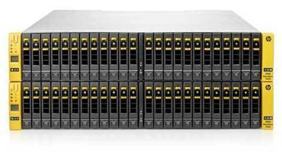 HP Advances Converged Architecture - Data Center Knowledge | HP Discover | Scoop.it