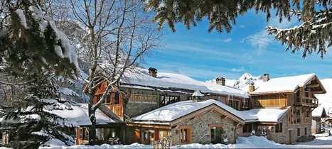 L'autre montagne ou la dynamique du Slow Ski | Ecobiz tourisme - club euro alpin | Scoop.it