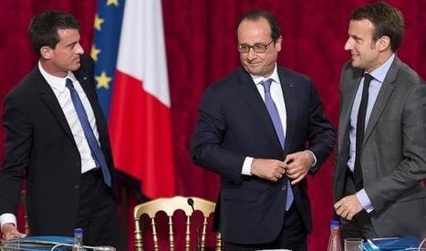 Sondage: les Français ne croient pas aux prévisions économiques du gouvernement | Valeurs actuelles | Qu'est-ce qu'un réseau d'affaires ? | Scoop.it