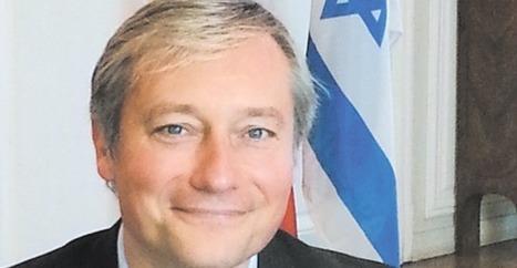 Laurent Hénart, président du Parti radical : « Je suis favorable au ... - Actualité Juive | Mon Parti Radical | Scoop.it