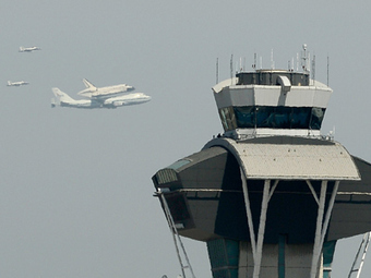Hackers claim new air traffic system can be hijacked | Rise of the Drones | Scoop.it