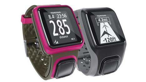 Twitter / tgolb: TomTom smart watches will have ... | Smart Watch | Scoop.it