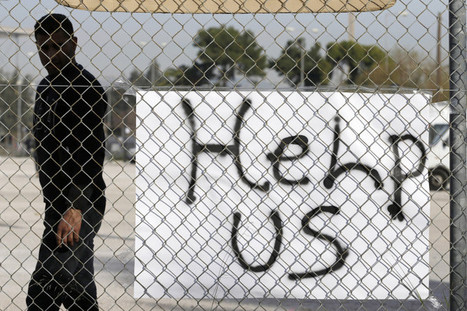 Rethinking The Role Of Tech Companies In The RefugeeCrisis | General | Scoop.it