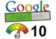 What is a PageRank and How Important is it in 2014? | | About SEO technology | Scoop.it