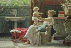 Ser madre en la antigua Roma | TABELLAE MAGISTRI | Scoop.it