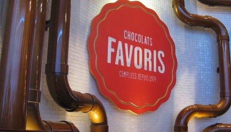 ★ Chocolats Favoris ★ t'offre diverses opportunités de carrières | Ressources Humaines et emplois | Scoop.it
