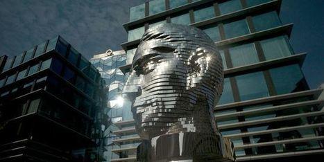 Le fonds Kafka, propriété de la Bibliothèque nationale d'Israël | Veille professionnelle des Bibliothèques-Médiathèques de Metz | Scoop.it