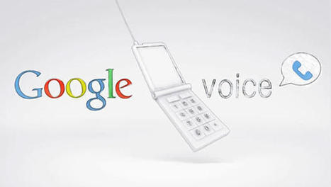 Google Voice to be integrated into Hangouts, report says - CBS News | Social Networking for small business | Scoop.it