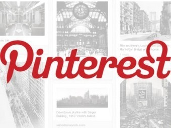 A Straightforward Guide To Using Pinterest In Education - Edudemic | Web2.O for Education | Scoop.it