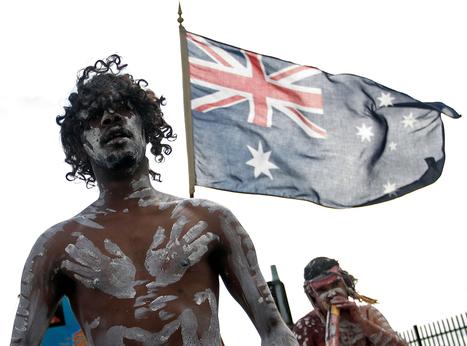 Les Aborigènes ont bien été les premiers habitants d'Australie | Tahiti Infos | TOURISME OENOLOGIE | Scoop.it