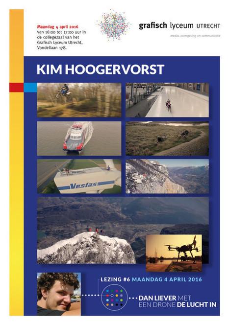 GLU lezing: Kim Hoogervorst - luchtopnames | BlokBoek e-zine | Scoop.it