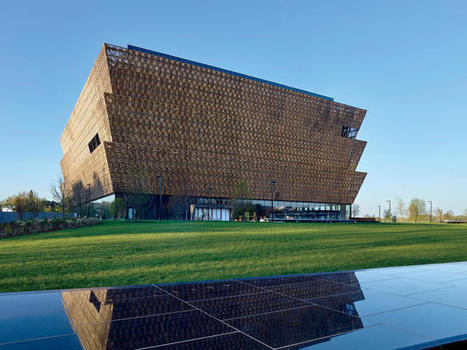 How David Adjaye Told The Story Of The African-American Experience--With A Building | digital divide information | Scoop.it