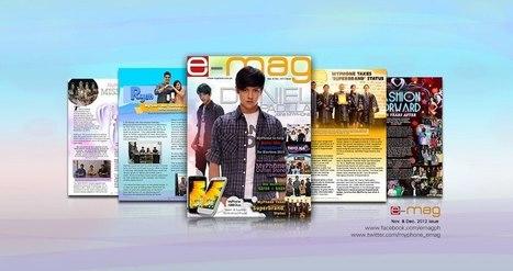 Cover Photos | Facebook | MyPhone E-Mag | Scoop.it