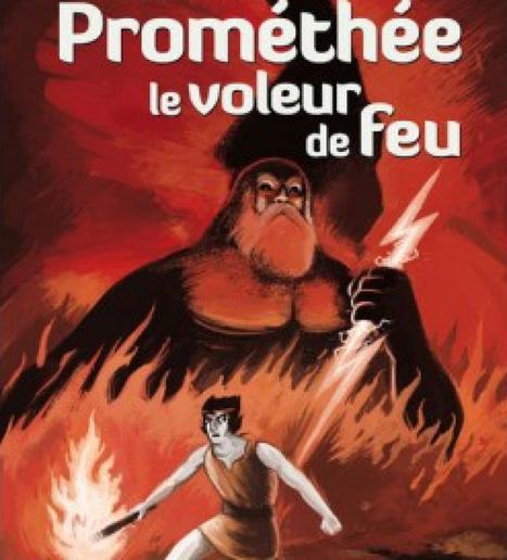 Promethee (Mythologie Grecque) | Histoire du Monde | Scoop.it