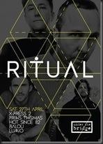 Ritual is Back for a Third Instalment at Under The Bridge   MusicMafia   Scoop.it