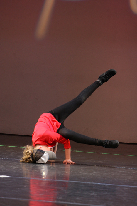 Hip Hop Dance Classes For Kids | Summit School of Music and Dance | Calgary, AB | Dancing | Scoop.it